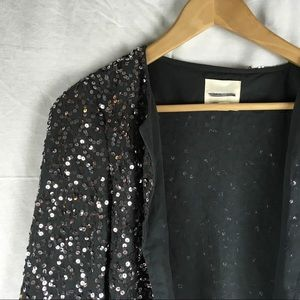 Urban Outfitters open cardigan